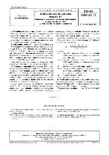 Środki pomocnicze dla garbarstwa - Roksole ST - Oznaczanie zawartości związków kationowych w przeliczeniu na -NH2 w odniesieniu do suchej substancji BN-84/6063-20.11