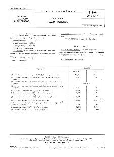 Odczynniki - Kwas borowy BN-64/6191-11