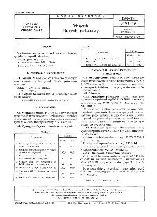 Odczynniki - Fluorek potasowy BN-89/6191-49
