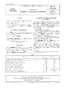 Odczynniki - Węglan miedziowy zasadowy BN-87/6191-52