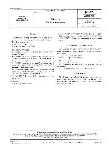 Odczynniki - Tlenek cynkowy BN-70/6191-58