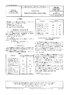 Odczynniki - Dwuchromian amonowy BN-89/6191-66