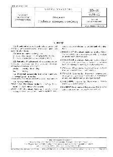 Odczynniki - Fosforan amonowo-sodowy BN-66/6191-72
