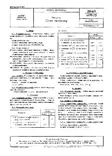 Odczynniki - Octan miedziowy BN-69/6191-75