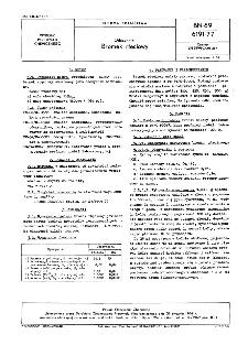 Odczynniki - Bromek rtęciowy BN-69/6191-77