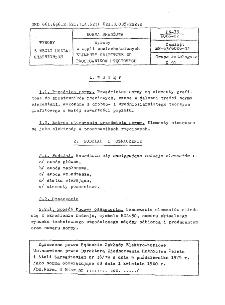 Wyroby z węgli uszlachetnionych - Elementy grafitowe do prostowników rtęciowych BN-79/6086-02