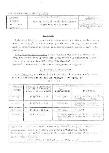 Wyroby z węgli uszlachetnionych - Stopy węglowe oporowe BN-87/6087-06