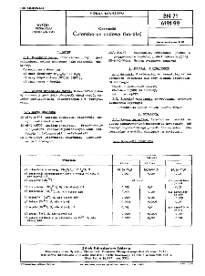 Odczynniki - Czteroboran sodowy (boraks) BN-71/6191-99