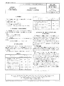 Odczynniki - Azotan srebra BN-88/6191-100