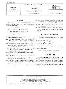 Odczynniki - Siarczan glinowy uwodniony BN-73/6191-112