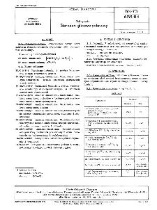 Odczynniki - Siarczan glinowo-potasowy BN-73/6191-114