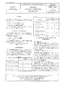 Odczynniki - Siarczan miedziowy uwodniony BN-85/6191-120