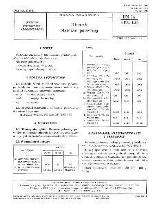 Odczynniki - Siarczan potasowy BN-74/6191-125