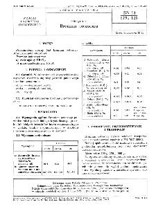 Odczynniki - Bromian potasowy BN-74/6191-128