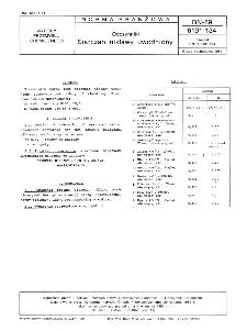Odczynniki - Siarczan niklawy uwodniony BN-89/6191-134