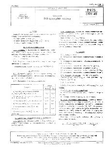 Odczynniki - Nitroprusydek sodowy BN-75/6191-140