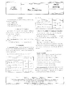 Odczynniki - Fluorek wapniowy BN-76/6191-146