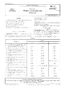 Odczynniki - Węglan sodowo-potasowy bezwodny BN-77/6191-152