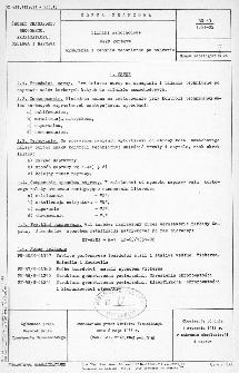 Silniki samochodowe - Wały korbowe - Wymagania i badania techniczne po naprawie BN-63/1351-02