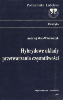 Hybrydowe układy przetwarzania częstotliwości