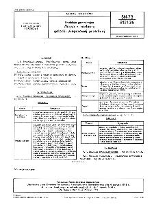 Produkcja garmażeryjna - Mięso z rozbioru golonki wieprzowej przedniej BN-73/8151-36
