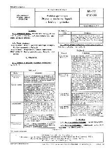 Produkcja garmażeryjna - Mięso z rozbioru łopatki z kością i golonką BN-73/8151-38