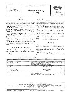 Tłuszcz drobiowy surowy BN-85/8032-03