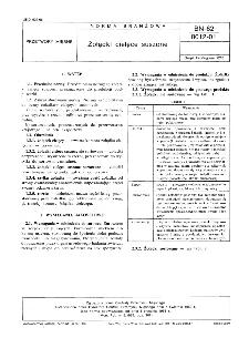 Żołądki cielęce suszone BN-62/8012-01
