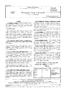 Dziczyzna i mięso z dziczyzny - Ocena w chłodniach BN-68/9241-06
