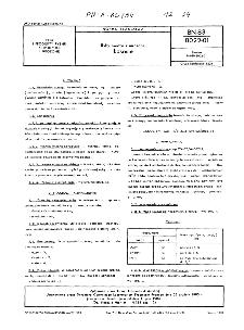 Ryby świeże i mrożone - Łososie BN-83/8022-01