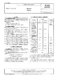 Odczynniki - Ksylen BN-68/6191-83