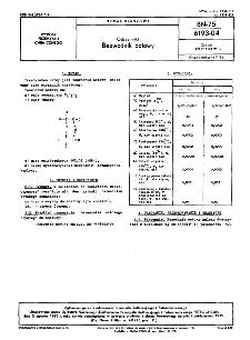 Odczynniki - Bezwodnik octowy BN-75/6193-04