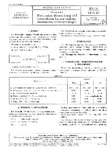 Odczynniki - Wersenian dwusodowy (sól dwusodowa kwasu etyleno-dwuamino-czterooctowego) BN-78/6193-29