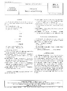 Odczynniki - Kwas askorbinowy BN-71/6193-30