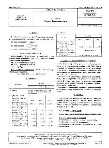 Odczynniki - Kwas benzoesowy BN-75/6193-62
