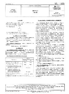 Odczynniki - Fenol BN-75/6193-65