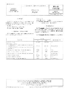 Odczynniki - Ksylen BN-85/6193-90