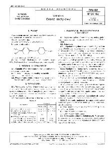 Wskaźniki - Oranż metylowy BN-88/6197-02