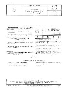 Płyty gumowe - Niewulkanizowane płyty do wyrobu stempli BN-73/6616-14 Arkusz 17