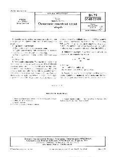 Lakier nitrocelulozowy do celów kosmetycznych BN-75/6114-38