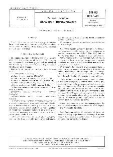 Barwniki kwasowe BN-85/6041-40