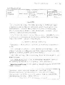 Koksownictwo - Podstawowe produkty, półprodukty i odpady - Terminologia BN-82/0510-01