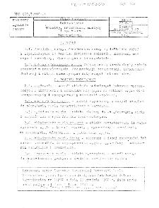 Koksownictwo - Obiekty, urządzenia, maszyny i aparatura - Terminologia BN-82/0510-03