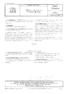 Okrętowy sprzęt nawigacyjny - Trójkąt BN-84/3756-03