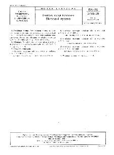 Okrętowy sprzęt bosmański - Srobaki ręczne BN-86/3758-09