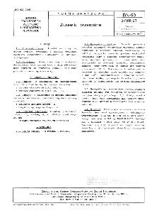 Żurawiki przenośne BN-90/3786-21