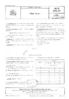 Bębny linowe BN-78/3786-27