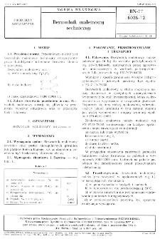 Bezwodnik maleinowy techniczny BN-77/6026-72