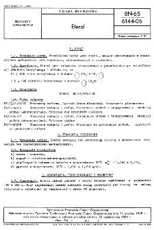 Eterol BN-65/6144-06