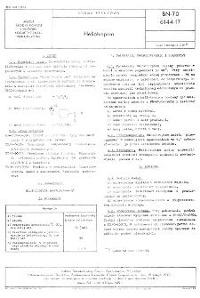 Heliotrapina BN-70/6144-17
